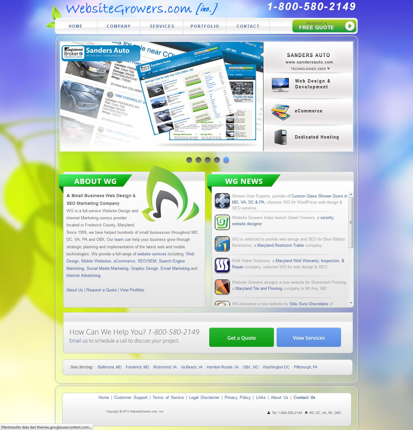 Website Growers