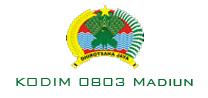 Kodim 0803 Madiun